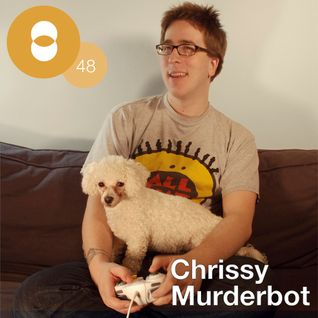 Concepto MIX #48 Chrissy Murderbot