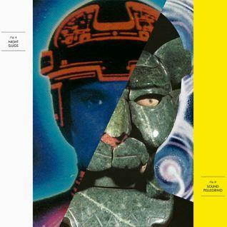 NIGHT SLUGS x SOUND PELLEGRINO mix by L-Vis 1990 & SP Thermal Team