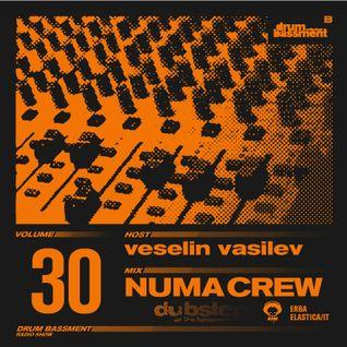NUMA CREW @ Drum Bassment 30_30.05.2011