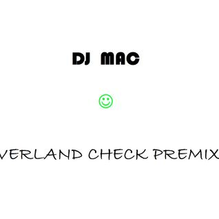 DJ MAC NEVERLAND TEASER