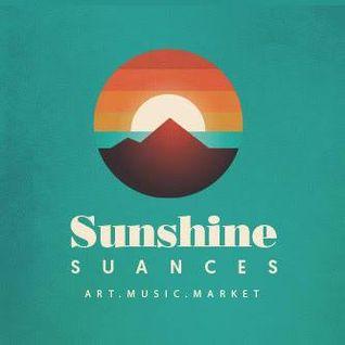 Trvzt in da house #1: Especial Sunshine Suances