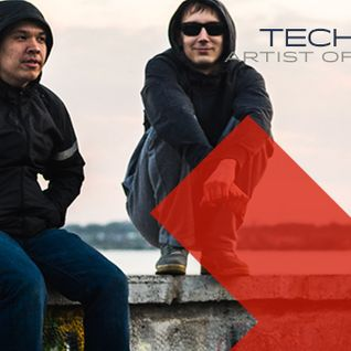 Techtower - FRISKY Artist of the week [June 2014]