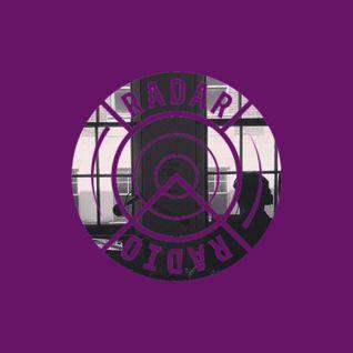 Radar Radio Show 06.06.15 Special Guest Alex Patchwork