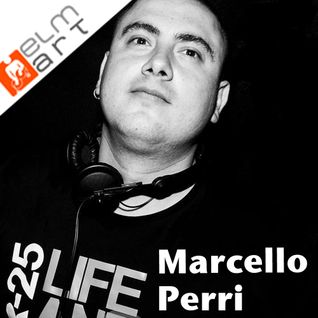 elmart podcast # 49 mixed by Marcello Perri