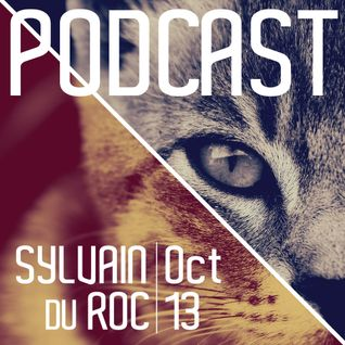 "Podcast ""Warm Up"" by SYLVAIN DU ROC"