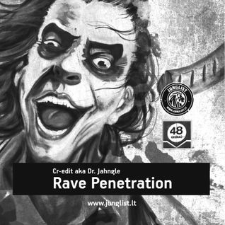 Cr-edit aka Dr. Jahngle - Rave Penetration