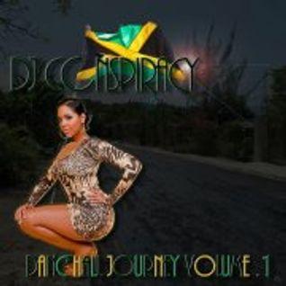 Dancehall Journey Vol 1