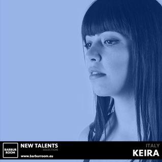 BR New Talents #005 - KEIRA - www.barburroom.eu