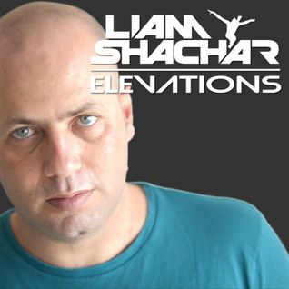 Liam Shachar - Elevations (Episode 036)
