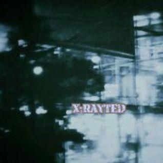REGULATED DJ X-RAYTED