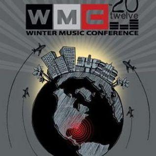 Josh Wink @ Shelborne Hotel WMC (21.03.12)