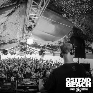 2014.07.12 Seba Lecompte @ Ostend Beach 2014