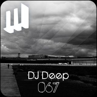 Melbourne Deepcast 067: DJ Deep