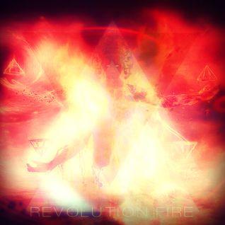 REVOLUTION FIRE (#ElementalMix)