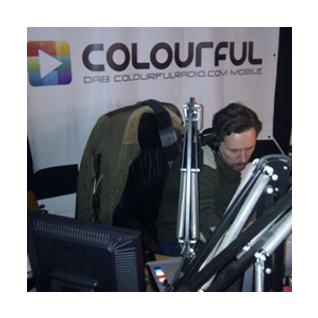 Podcast #53 - 08.02.12 The Jazz Meet Live on Colourful Radio