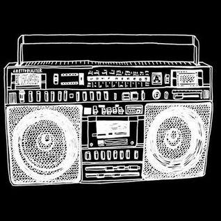 EXPATRIARCH RADIO MIX // one-900