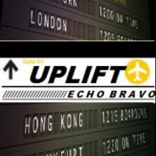 Echo Bravo Uplift oo8