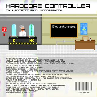 Hardcore Controller