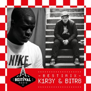 Bestimix: Bitr8 and K1r3y
