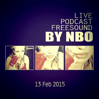 Live By NBO 13 Feb 2015 On Dfm Radio