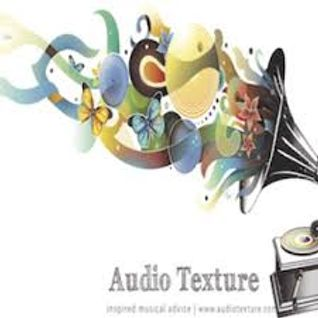 Audio Texture Radio Show - July 7, 2014