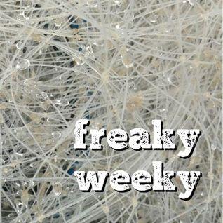 freaky weeky
