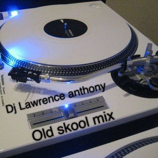 All vinyl live mix house music vinyl shows mixcloud for Old skool house music