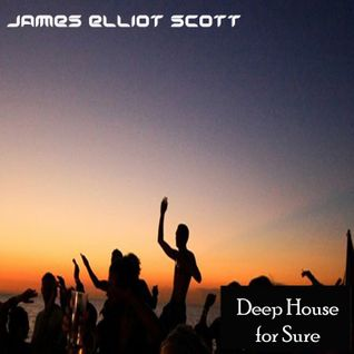 Deep House for Sure