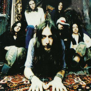 Black  Crowes - Tribute