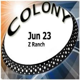 Loomer @ Dustination:Colony