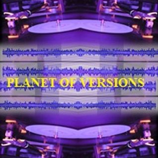 The Best Of PLANET OF VERSIONS Mixes In The Mix (DJ-Mix by PLANET OF VERSIONS)