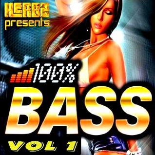 Herbz 2 Hot PRESENTS 100% BASS FREE DOWNLOAD House N Bass Mix