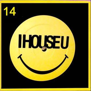 DJ Jacky - I House U (14)