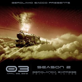 Gerolandia Express . Season 2 . Chapter 3 . April 6 2012