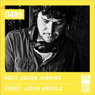 Hypersonic 489 2015-10-16 w/ Jason Angola & Jason Jenkins