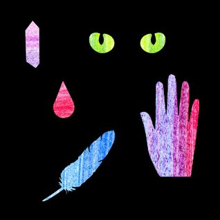 The Cat with the Crystal Plumage