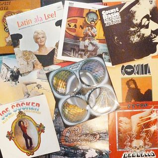 PAYBACK's Summer Vinyl Finds 2013