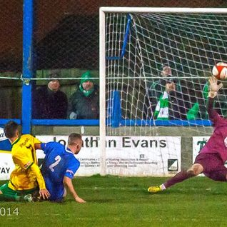 Ramsbottom United v Whitby Town- 20/10/15- Full match replay