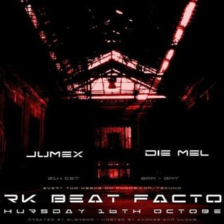 Dark Beat Factory #087 - Jumex & Die Mel