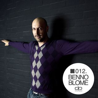 Benno Blome [Sender Records] - OHMcast #012 by OnlyHouseMusic.org