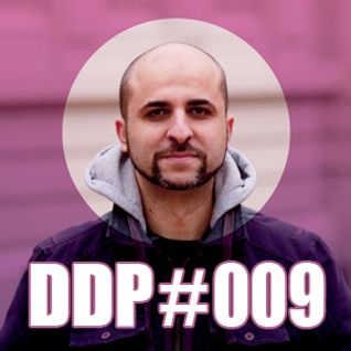 DDP#009 - Dj Deeka Podcast 009 - Live @ The Housing Project Show on Radioactive.fm