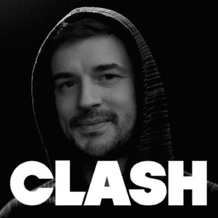 Clash DJ Mix - Extrawelt