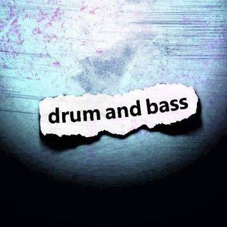 The Drum & Bass Mondays Show 16/02/201