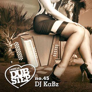 JLD #45 - DJ KaBz