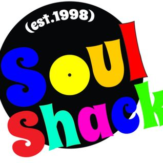 5.9.2015 Groove Control presents Soul Shack Jazz Funk Anthems on Solar Radio