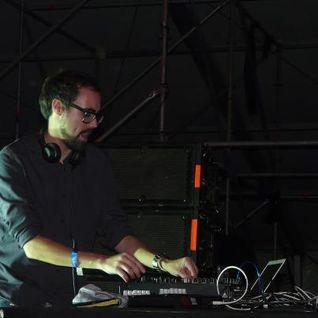 Henry Saiz (Natura Sonoris, Renaissance) @ Creamfields 2012, Autodromo - Buenos Aires (10.11.2012)
