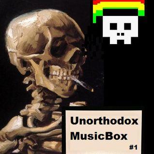 Unorthodox MusicBox Radio Show #1