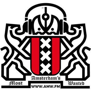 Menno Overvliet @ AMW radio 19-02-2013