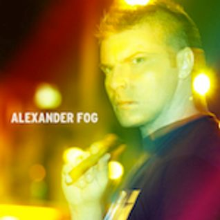 TGC006 Alexander Fog - The Gourmet Club [Radio FG]