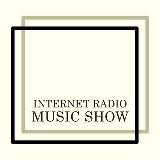 Internet Radio Music Show. 2014 03 29